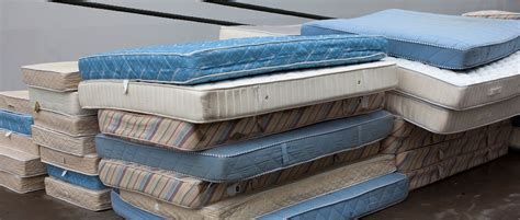 Used Mattresses by Mattress Recycling Is Easier Than You Think Consumer Reports