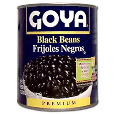 can dogs black beans goya black beans distribuidora los compadres