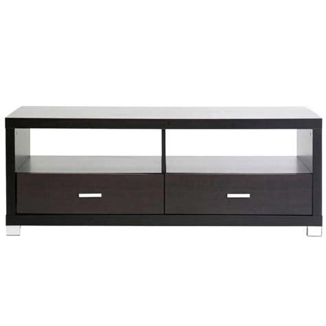 baxton studio derwent coffee table with drawers shop baxton studio baxton brown rectangular dining