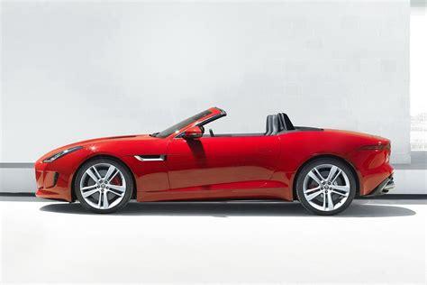 jaguar f type new 2013 jaguar f type roadster price starts at 69 000