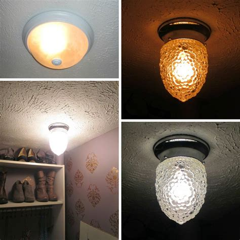 Best Closet Light Fixture by Best Closet Light Fixture Light Fixtures Design Ideas