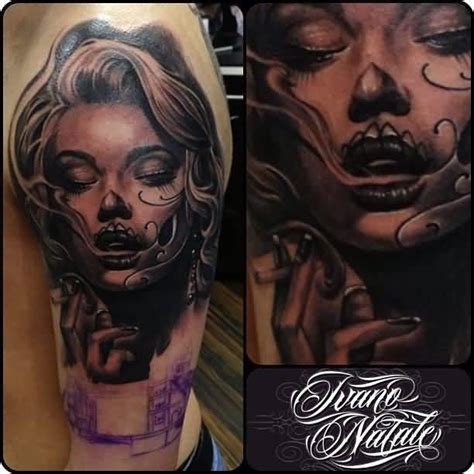 tattoo woman latin 20 amazing latina tattoos design for half sleeve golfian com