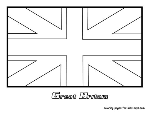 template of union new flag template coloring page union 4537 unknown resolutions www reevolveclothing