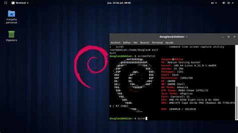 gnome themes standard data tutorial instalacion de gnome shell minimal en debian