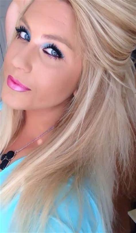 brunette to platinum streaks platinum blonde with caramel streaks hair pinterest