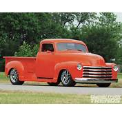 1948 Chevy Pickup Truck