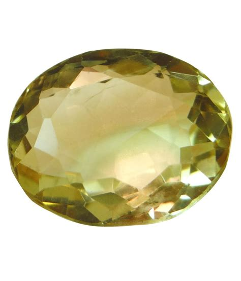 arihant gems jewels certified citrine