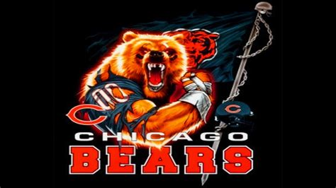 chicago bears football hd wallpaper hd wallpaper