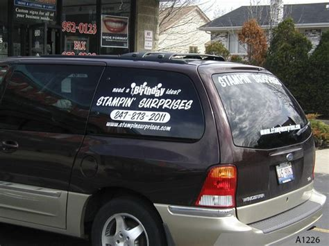 Auto Decal Business by Car Window Decal Business Www Imgkid The Image Kid