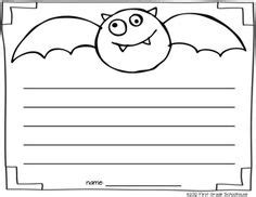 bat writing paper on bats writing papers and