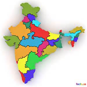 India Outline Map Coloured by India Marching As China Crashes Cinevedika