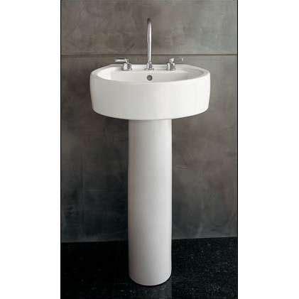 small pedestal sink chipperfield pedestal sink photo small bathroom bathroom sinks pedestal sink