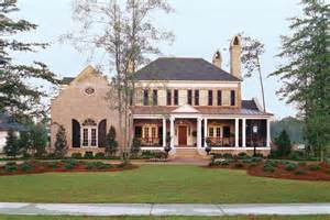 Southern House Styles by 5 Abberley Lane Plan 683 Top 12 Best Selling House