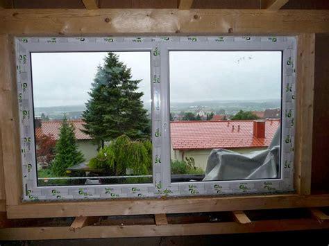 fenster einbauen kunststofffenster einbauen haus dekoration