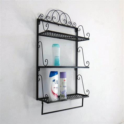 ikea towel storage rack shelf picture more detailed picture about creative