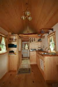 ella shows you her tumbleweed tiny house pictures and video tour