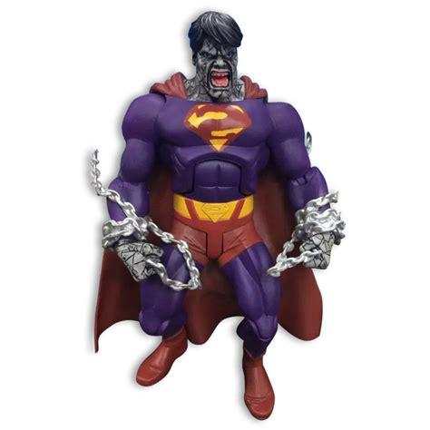 Figure Ultraman Superman 18cm evil superman 18cm 1pcs pvc figure dc comics justice league anime figures models