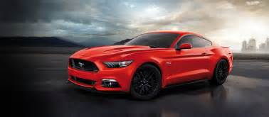 new mustang cars new ford mustang officially launched in south africa