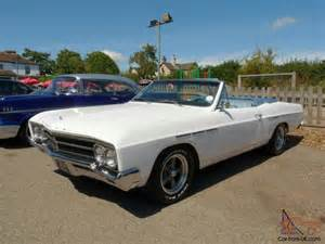 1966 Buick Special For Sale 1966 Buick Special Convertible V8