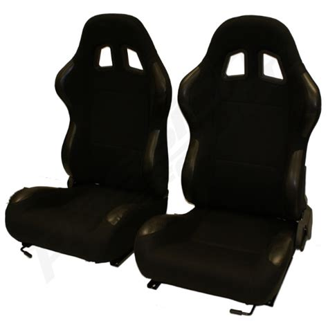reclining bucket seat black reclining bucket car seats for bmw 3 series e30 e36