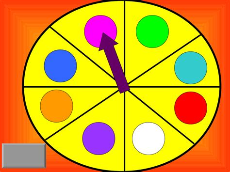 Download Wheel Of Fortune Game Template For Free Page 40 Wheel Of Fortune Templates