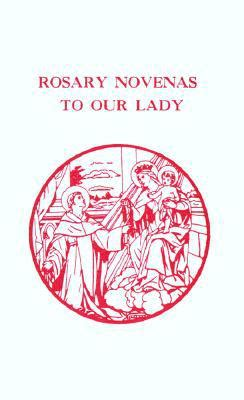 rosary novenas to our by charles v r