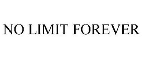 Forever No Limits Detox by No Limit Forever Trademark Of Vercy Miller Serial Number