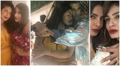 image of priyanka chopra engagement ring priyanka chopra flaunts her engagement ring at manish
