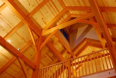 timber frame great room lighting oregon timber frame home in wine country check it out