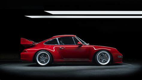 Porsche Remake by Dalš 237 Remake 233 Ho Porsche Se Jmenuje Gunther Werks