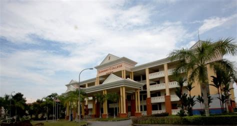 Sunway Lancaster Mba by Sunway College Top Kus Di Malaysia