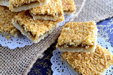coconut square chewies lord byrons kitchen
