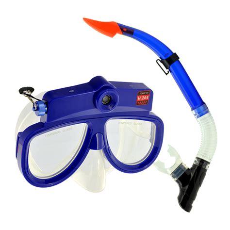 oceanseven dvr scuba diving 11 underwater scuba mask with dvr detachable 1280x720 8gb