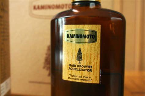 Kaminomoto Hair Growth Accelerator Daily review kaminomoto hair growth accelerator theresia feegy