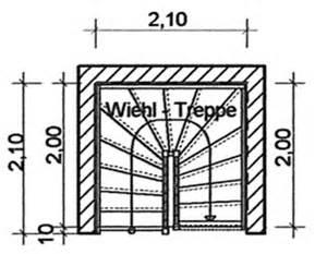 gewendelte treppe konstruieren wiehl treppen planungsbeispiele