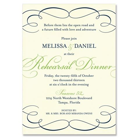 rehearsal dinner invitation template free wedding rehearsal dinner invitation wording gangcraft net