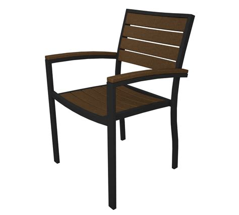 commercial dining chairs grosfillex colombo charcoal stacking synthetic metal