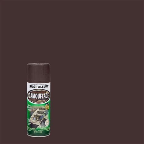 spray paint earth rust oleum specialty 11 oz chalkboard flat black spray