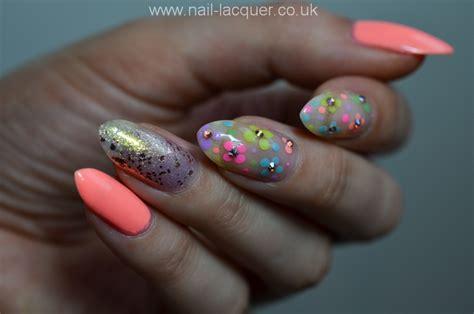 easy nail art uk easy summer nail art nail lacquer uk