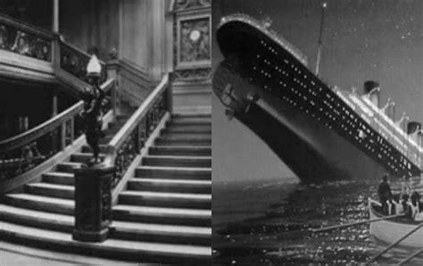 film titanic jak powstal 100 lat temu zatonął titanic zdjęcia