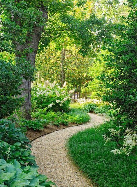 beautiful diy garden path ideas woodland garden