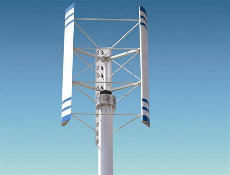 300w 10kw vawt maglev vertical wind turbines for home use