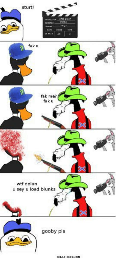Fak U Meme - dolan meme fak u www imgkid com the image kid has it