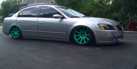 nissan altima coupe lowering springs nissan altima lowering springs winter mode nissan forum