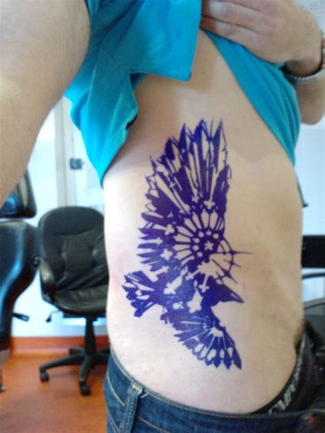 purple tattoo ink 49 best images on ideas