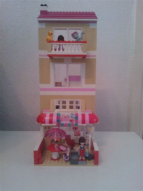 Lego Friends 10166 Bersepeda 164 best lego friends images on birthdays guys and lego