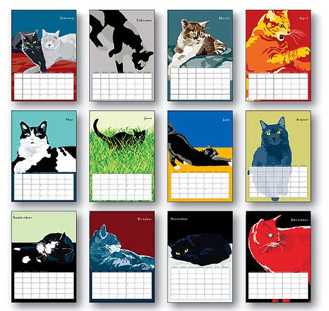 name animal new year calendar new wall colors for 2014 interior decorating accessories