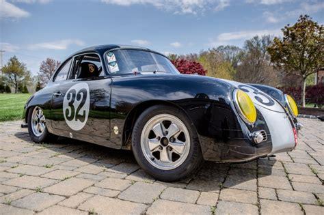 vintage porsche race car porsche 356 a vintage race car vintage race car sales