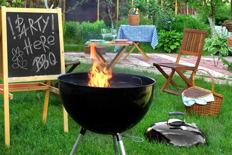 Summer Backyard Ideas Creative Bbq Decorations Barbecue Ideas