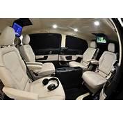 Gallery Of Mercedes Benz V Class